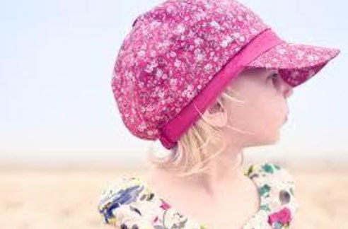帽子 女の子