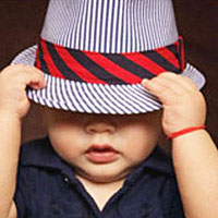 帽子 子供