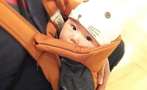 ニット 赤ちゃん